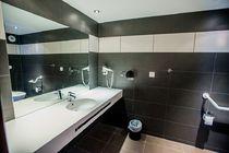 Fasthôtel - Auberge du Grand Champ Salle de bains Ⓒ Site internet Fasthôtel - 2020
