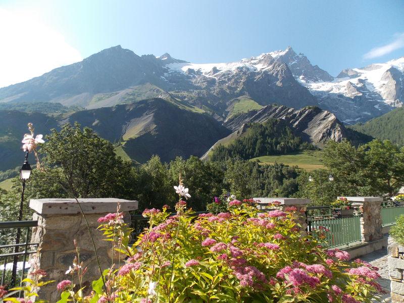 Bureau d'Information Touristique La Grave Hautes Vallées - © OTHV