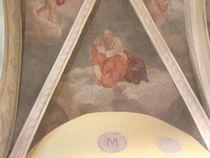 Eglise Meaulne Fresque Ⓒ Mairie de Meaulne pch