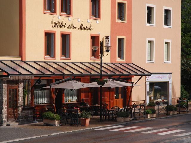 Hôtel 'La Mairie'
