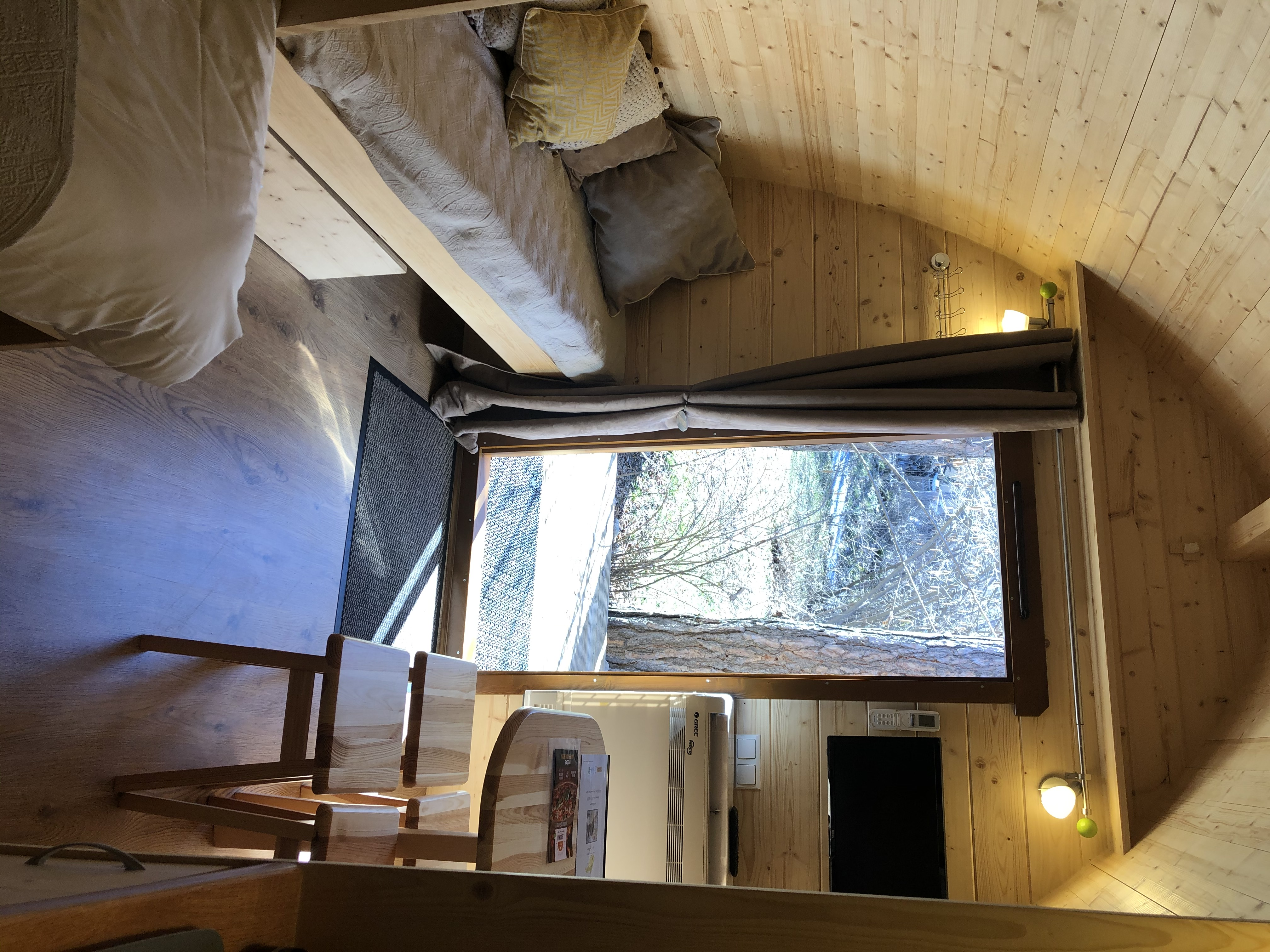 Camping Les 2 bois - Baratier