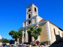 Rosans église ©Office de Tourisme Sisteron Buëch