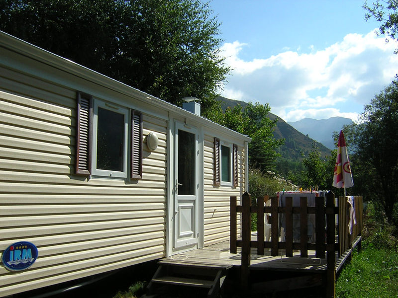Camping Les Auches - © Camping Les Auches