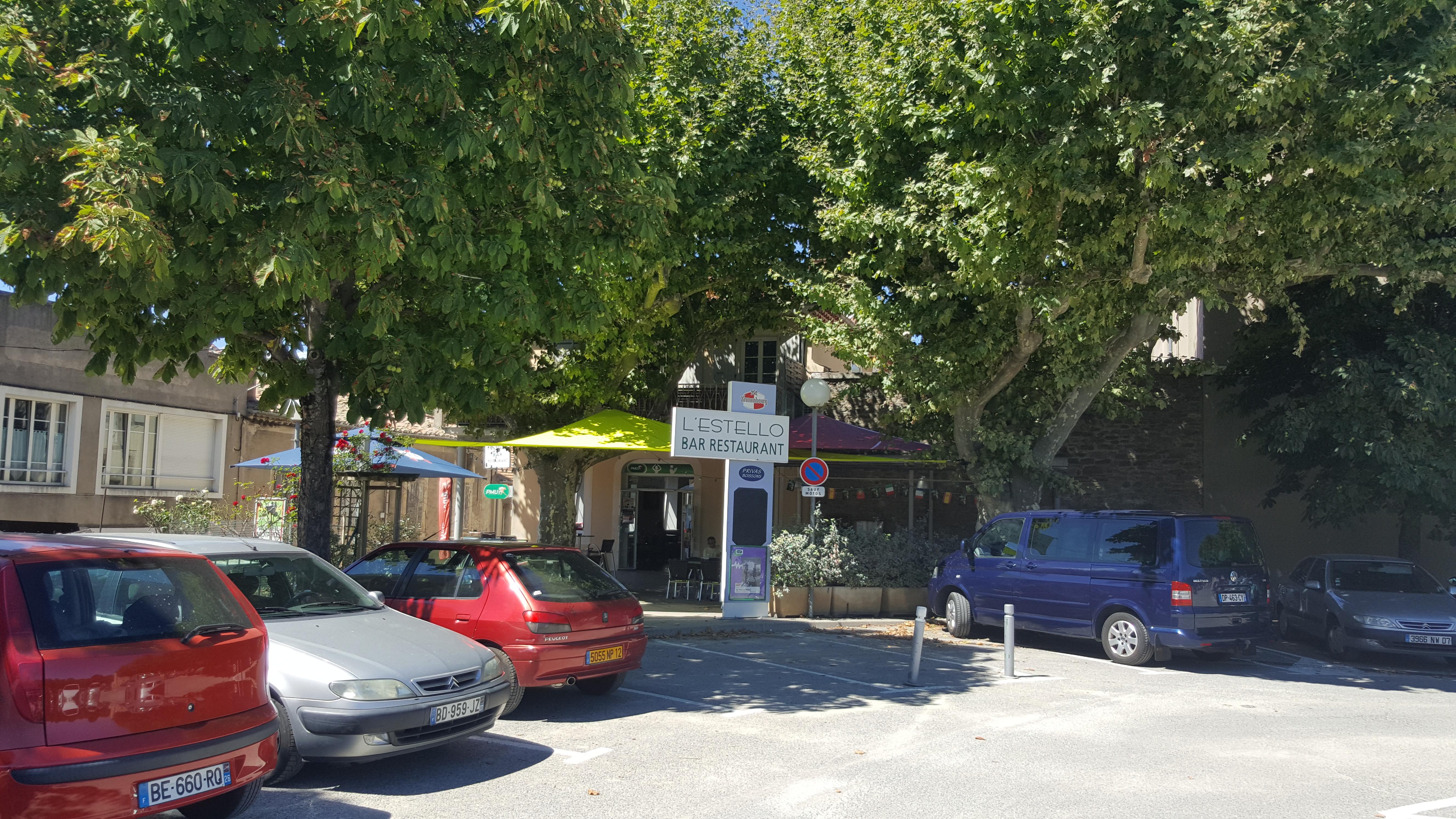 Les restaurants à Privas : L'Estello