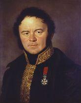 portrait de standhal - Silvestro Valeri (1814-1902) Musee Stendhal