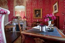 Auvergne-Allier-Moulins-La Maison Mantin-La chambre rose 850px