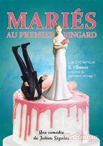 Affiche Mariés Premier Ringard