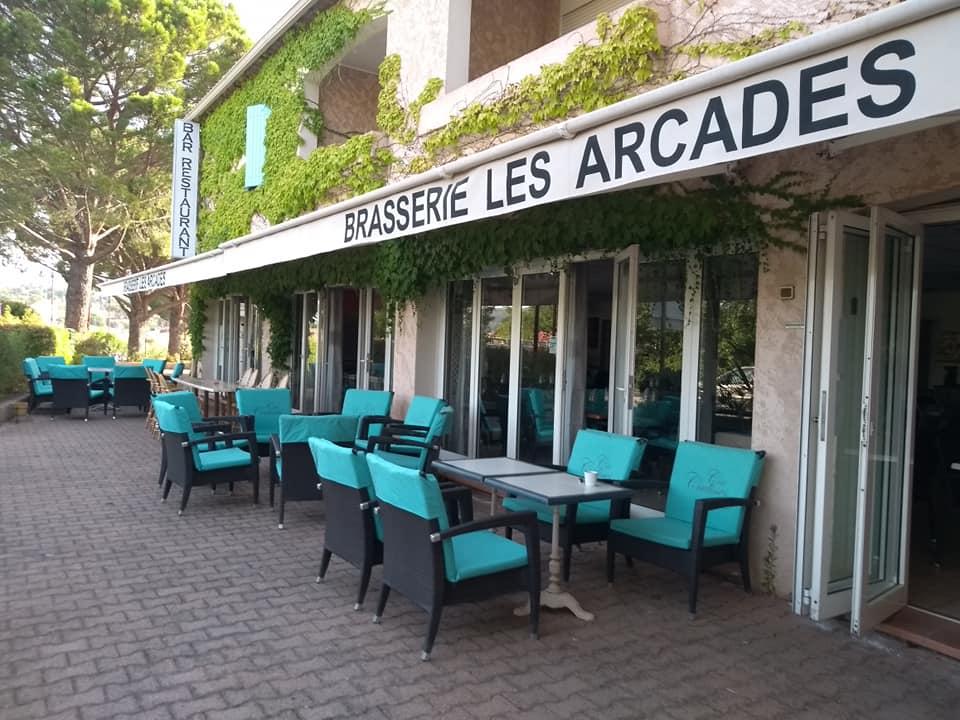 Les Arcades 2