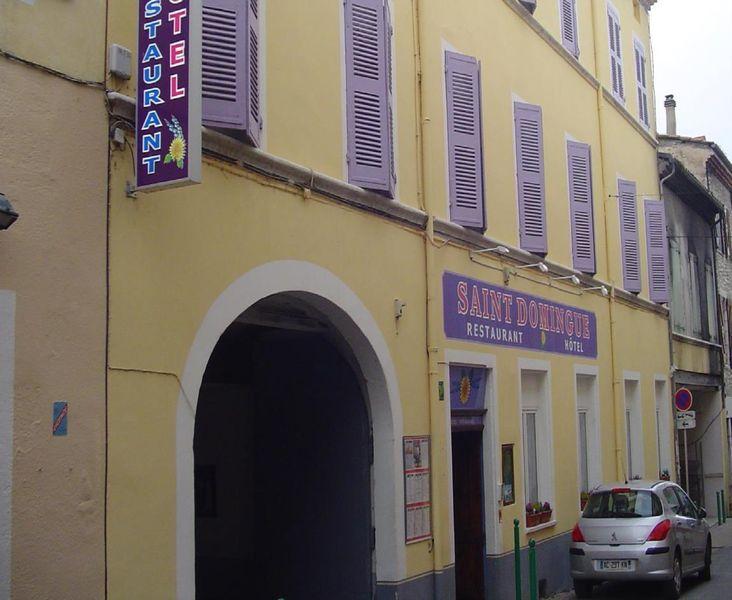 Hôtel-Restaurant Saint-Domingue - photo 1