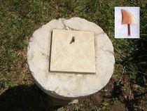 Motz - Montre solaire 2
