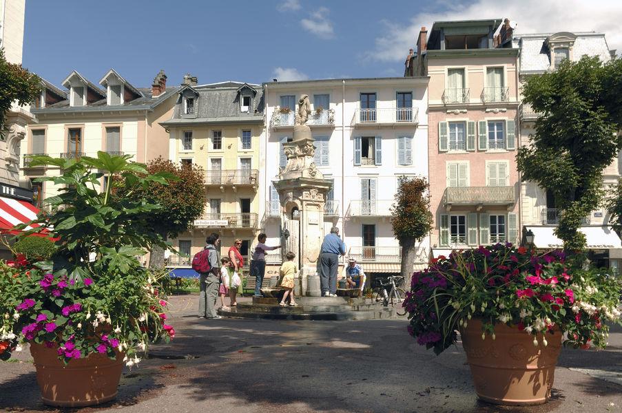 """Randonnée Alpes - Office de Tourisme Aix les Bains, rando Alpes, randonnée VTT Savoie - Promenade """"Eau et Nature"""""""