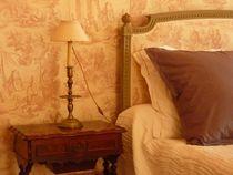 Chambre de Madame Ⓒ Château de Vesset