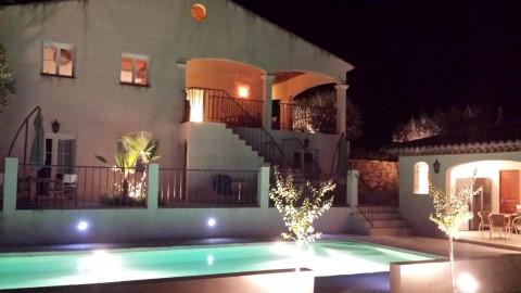 Villa Azur- Pratt Debra
