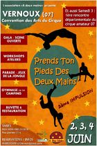 Convention des arts du cirque