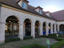 Médiathèque communautaire de Lurcy-Lévis Ⓒ Médiathèques Moulins Communauté