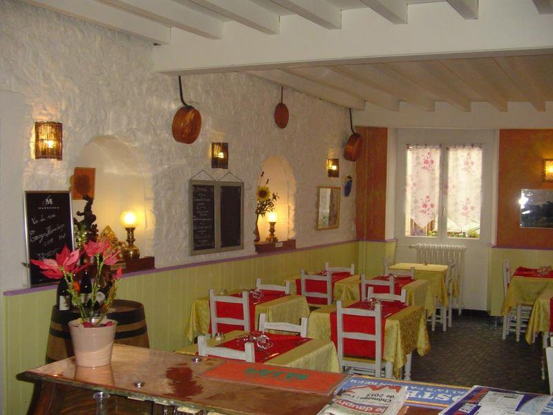 Hôtel-Restaurant Saint-Domingue - photo 2