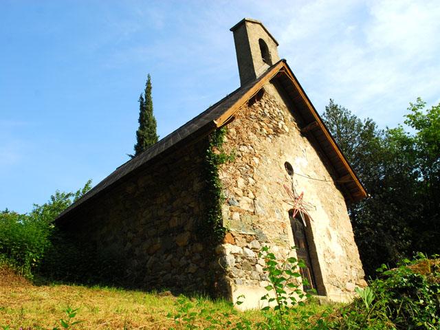 Eglise Saint-François Régis