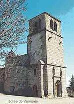 Eglise de Bard