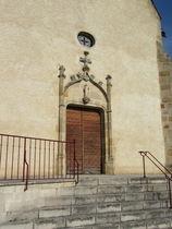 Eglise Meaulne Porte principale Ⓒ Mairie de Meaulne pch