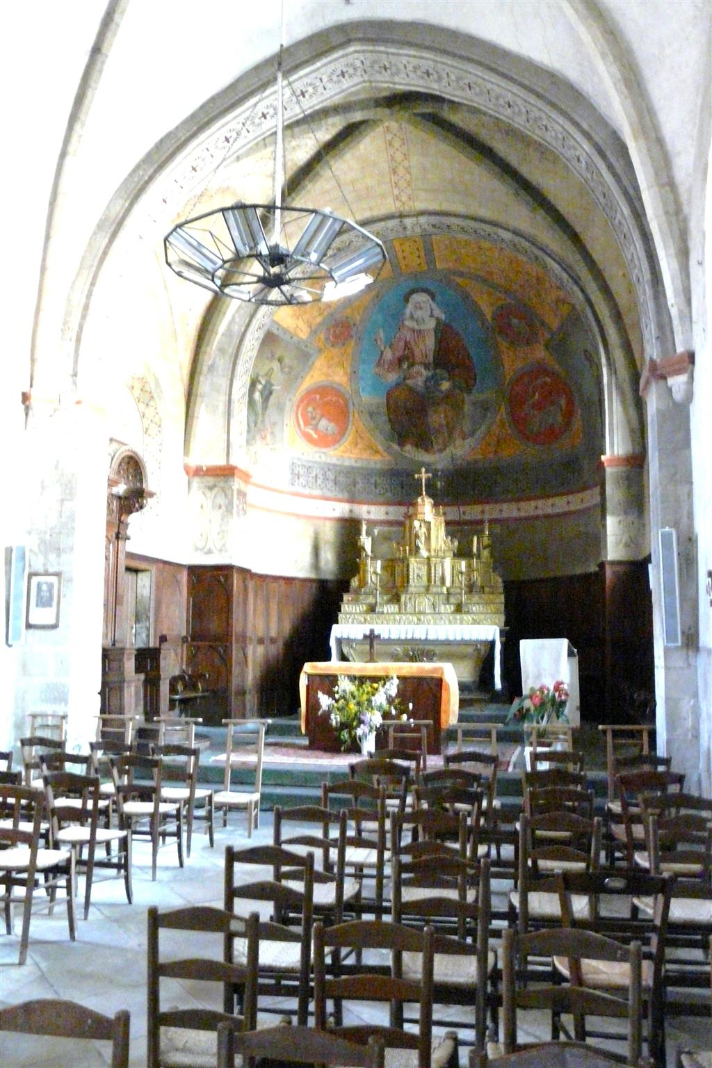 Eglise Saint Hyppolite