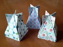 Université Populaire Centre Ardèche : Origami