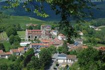 Village de Châtel-Montagne