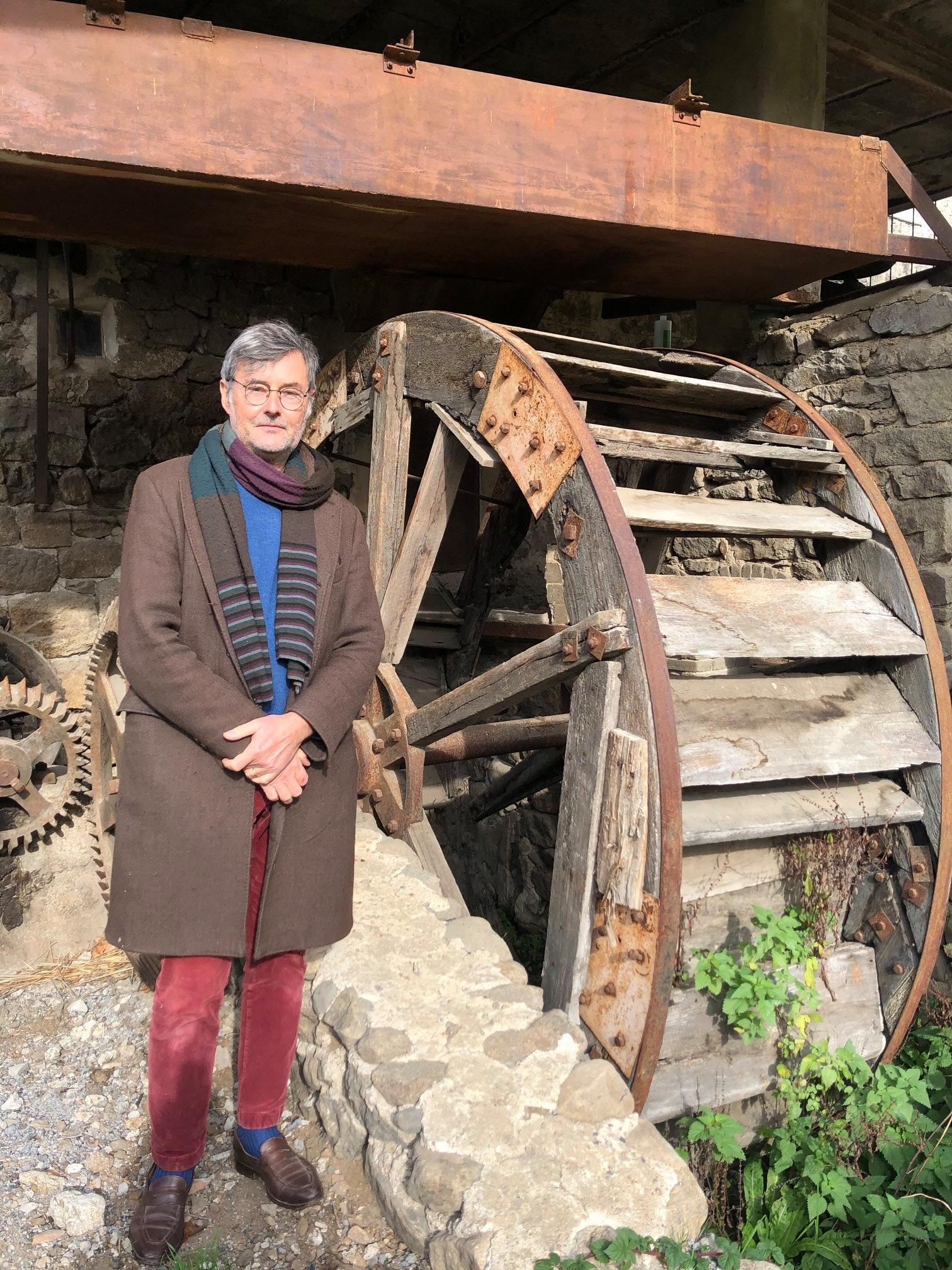 Moulin des Claux