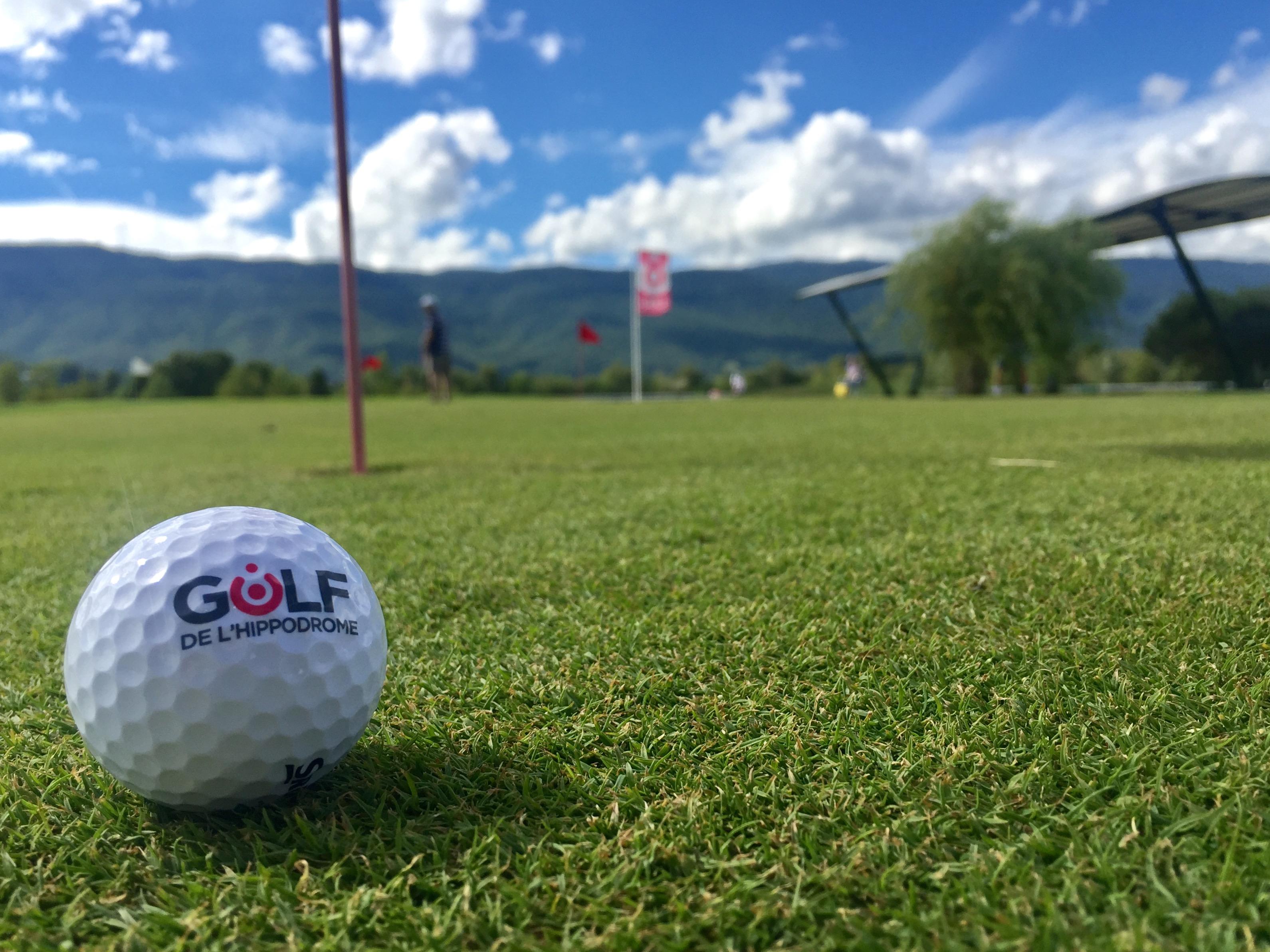 Hippodrome Golf Club
