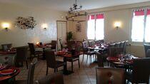 Hôtel de Paris Salle de restaurant Ⓒ Mr Vif - 2020