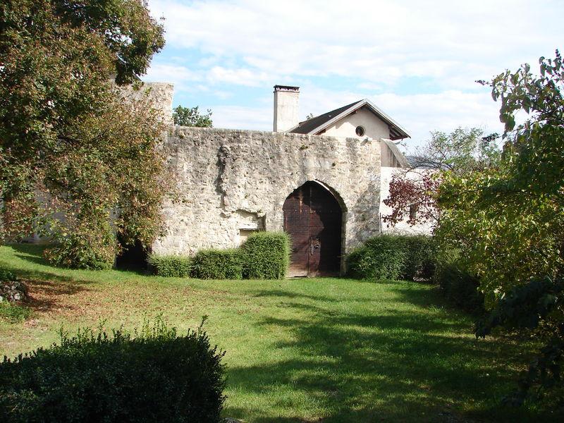 Randos (pédestres, vtt, cyclo…) - Sentier du Mollard