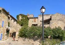 Visite gratuite du village de Salavas en juillet et août - Salavas