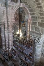 église Notre Dame Ⓒ Vichy Destinations @ Xavier Thomas
