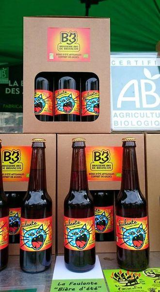 3B Brasserie Bio de Briançon - © 3B Brasserie Bio de Briançon