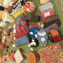 marché artisanal Ⓒ officede tourisme de Néris-les-Bains