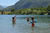 Parcours Contes et légendes de l'eau