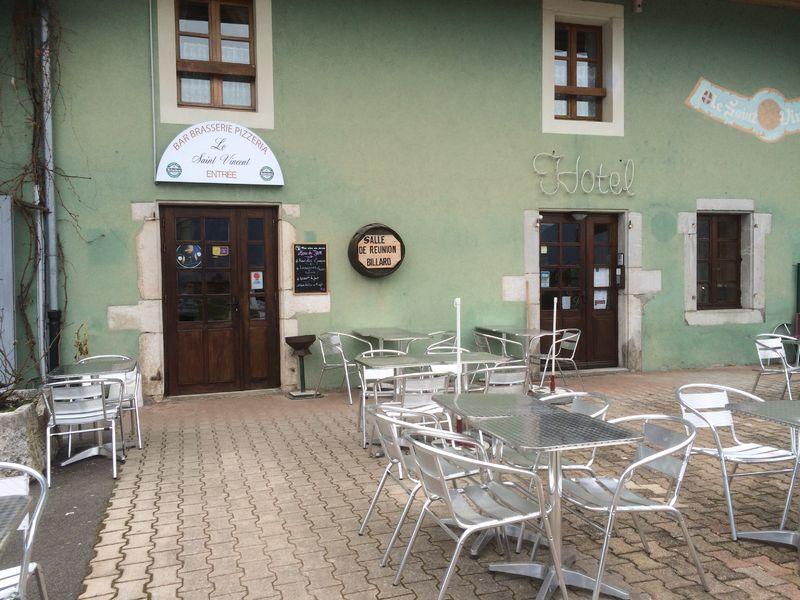 Restaurant le St Vincent