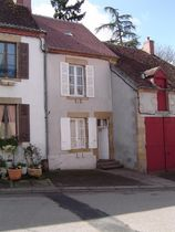 Maison natale Charles-Louis Philippe Façade Ⓒ Mairie - 2014