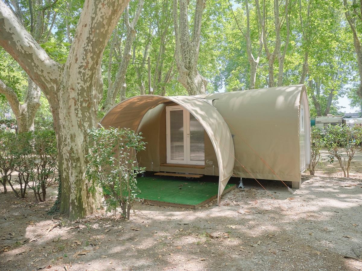 Camping Bagatelle