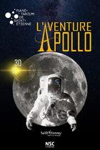 Visuel Aventure Apollo
