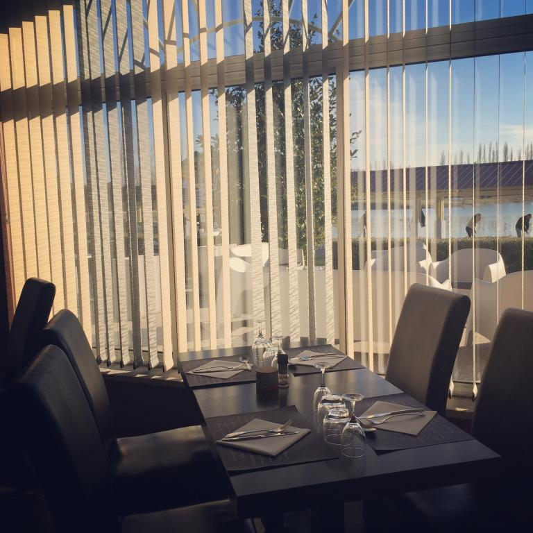 Restaurant Golf Grand Avignon