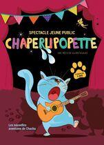 Chaperlipopette