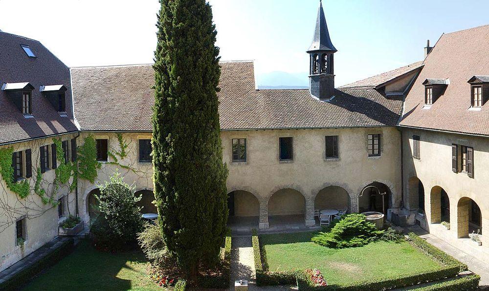 Musée dauphinois