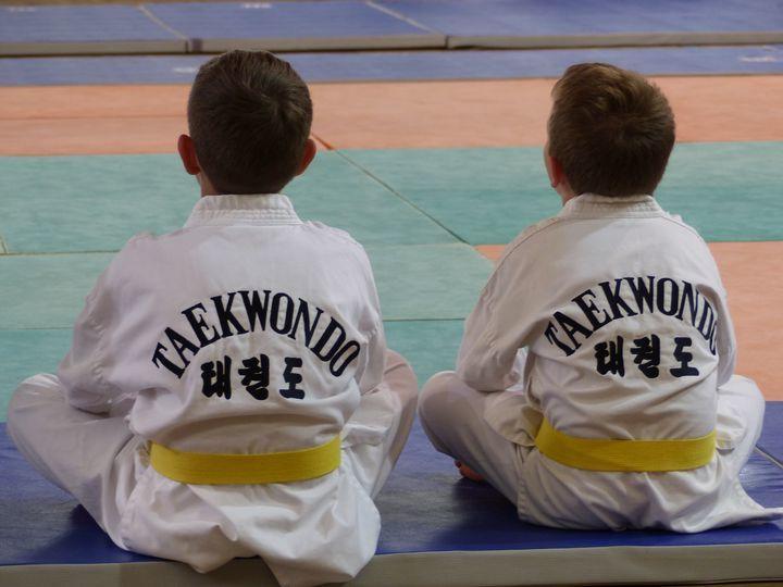 taekwon'arts