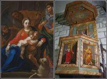 À l'Oeuvre de l'art Oeuvre restaurée Ⓒ À l'Oeuvre de l'art