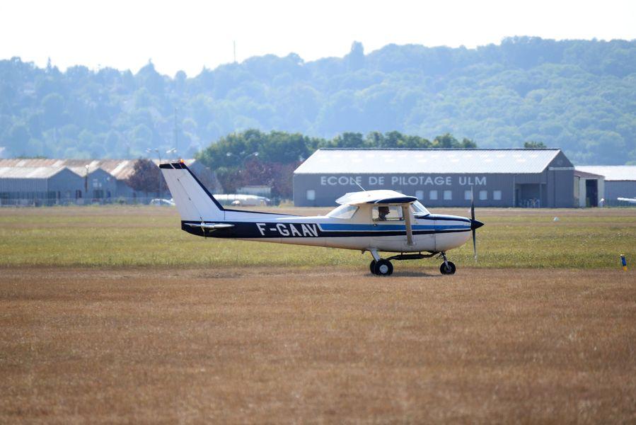 Aérodrome Meaux-Esbly
