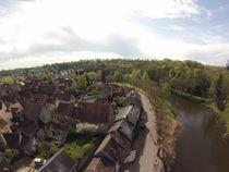 Hérisson Cité Médiévale Ⓒ C.C. Pays de Tronçais