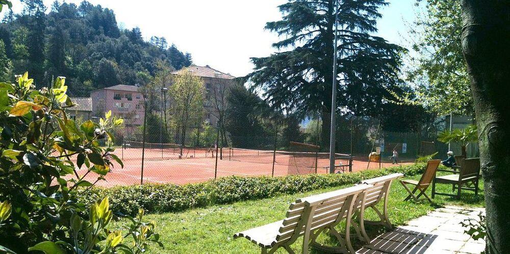 Tournoi de tennis jeune sur terre battue - Vals-les-Bains