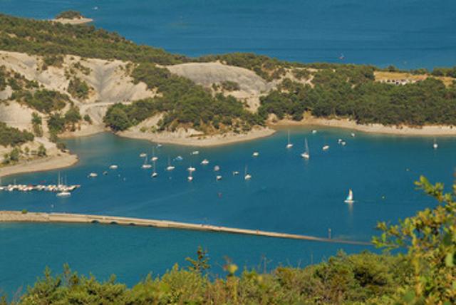 Port de Chanteloube