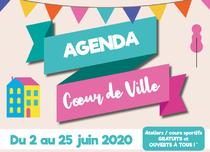 Fitness / Fit'renfo - Agenda Coeur de ville - Aubenas