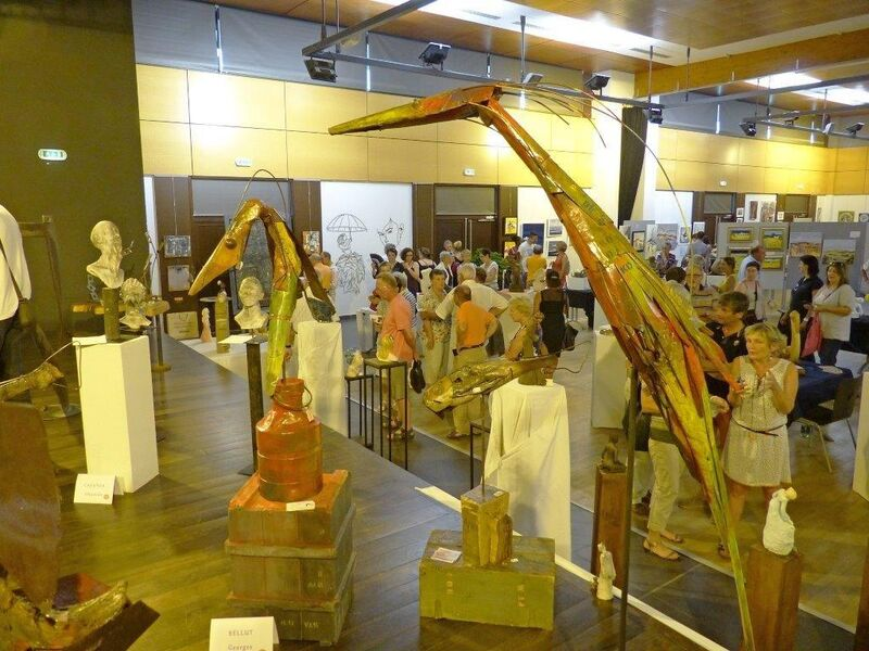 Biennale artistique